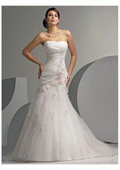 beautiful wedding | Beautiful wedding dress