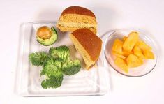 Find out what 1,200 calories looks like on a vegan diet.