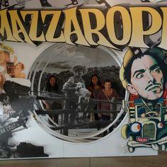 Museu do Mazzaroppi, em Taubaté.