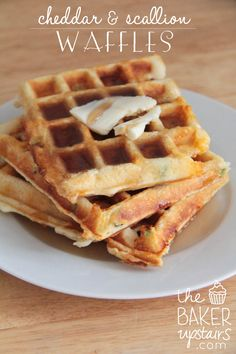 Fried chicken & waffles on Pinterest | Chicken And Waffles, Fried ...