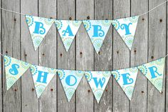 Ready To Pop Banner by quickwittdesigns on Etsy, $12.00