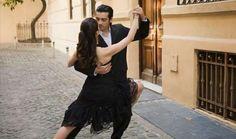 Entre em forma com esses sete tipos de dança