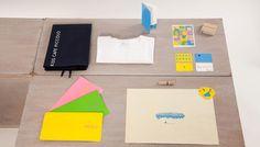 Branding agency award-winning design interiors architect brand London