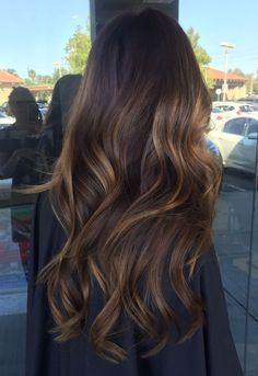 Hmm... if I ever dye my hair.