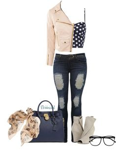 """Untitled #104"" by flossmint on Polyvore"
