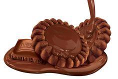 Linha de biscoitos Nestlé on Behance