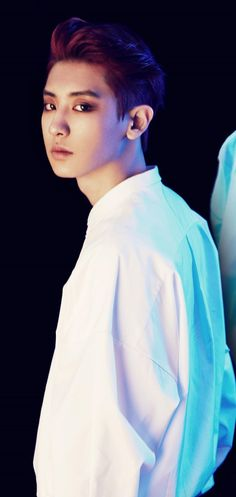 Twitter / SMTownFamily: {OFFICIAL} 140401 #Exo2014ComeBack Teasers - Chan Yeol