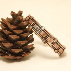 Copper Bracelet For Men Mens Cuff Bracelet Copper Mens | Etsy Copper Wire Jewelry, Copper Cuff, Copper Bracelet, Great Gifts For Men, Perfect Gift For Him, Copper Anniversary Gifts, Copper Gifts, Wire Wrapped Bracelet, Bracelets For Men