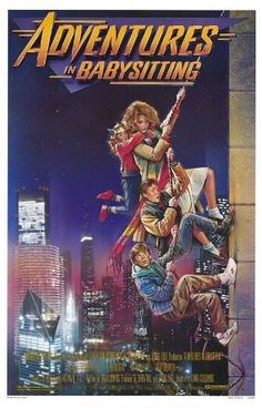 Adventures in Babysitting - Wikipedia, the free encyclopedia
