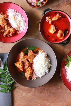 Calicut Chicken curry - Kerala chicken Curry that has the warmth of ...