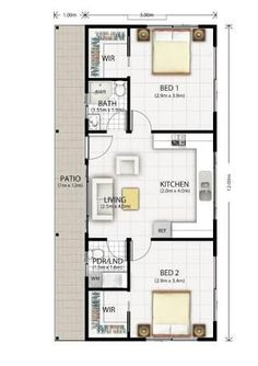 Image result for converting a double garage into a granny flat