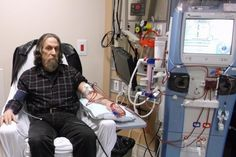 My husband Paul was an Owner Operator Trucker. Then inMay 2012 our world fell apart. Paul and his twin brother were both diagnosed with Polycystic Kidney Disease, both of them at end stage and having to go on dialysis. They bothwill eventually need a kidney transplant. Paul had to retire and go...