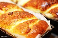 Cozonac Pufos - o reteta perfecta pentru sarbatorile pascale Romanian Food, Latin Food, Pastry Cake, Dessert Recipes, Desserts, Sweet Bread, French Toast, Easter, Favorite Recipes
