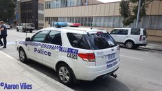 https://flic.kr/p/Ls2SsC | Western Australia Police | Perth CBD