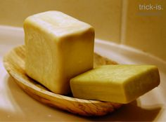 the trick is...: haarwaschseifen-langzeittest - fazit Zero, Soap, Dishes, Wash Hair, Beauty Products, Tablewares, Bar Soap, Soaps, Dish