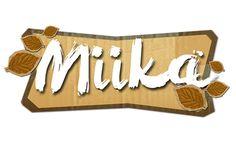 Miika — проект, вдохновленный Echochrome