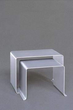 Dieter Rams. side table