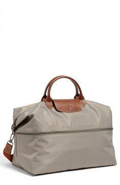 Longchamp 'Le Pliage' Expandable Travel Bag available Perfect for travel
