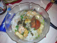 Vietnamian Dish