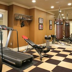 152 best home  game/exercise room images in 2016  at