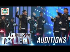 Pilipinas Got Talent Season 5 Auditions: Histacity - Dance Group Abs, Seasons, Dance, Group, Fictional Characters, Dancing, Crunches, Seasons Of The Year