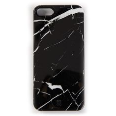 CASE SCENARIO marble print iPhone5 case ($36) ❤ liked on Polyvore featuring accessories, tech accessories, fillers, phone, phone cases and electronics