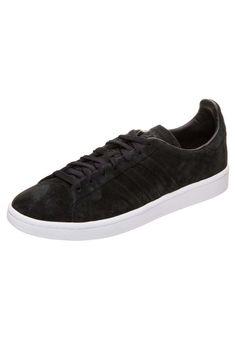 189dcba206ecb8 Sneakers für Frauen · Herren ADIDAS ORIGINALS Campus Stitch and Turn blau  schwarz
