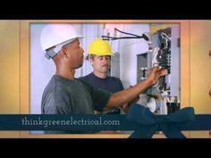 ThinkGreenElectrical.com - Emergency Electricians-(647) 470-7267 Emergency Electrician, Marketing