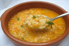 Nusret Hotels – Just another WordPress site Great Recipes, Soup Recipes, Cooking Recipes, Favorite Recipes, Healthy Recipes, Bowl Of Soup, Soup And Salad, Good Food, Yummy Food