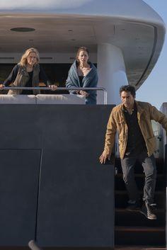 """Fear The Walking Dead, season 2, episode 1, """"Monster""""  / WALKER FOOD :)"""