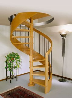51 Ideas For Spiral Stairs Top View Stairways Stair Railing Ideas ideas Spiral S. 51 Ideas For Spiral Stairs Top View Stairways Stair Railing Ideas ideas Spiral Stairs Stairways Top view Staircase Metal, Diy Stair Railing, Basement Staircase, Wrought Iron Stair Railing, Stair Art, Winding Staircase, Staircase Design, Railing Ideas, Attic Stairs