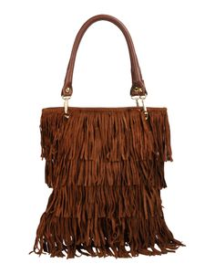 Stylish Fringe Bags