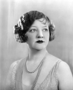 .....Marion Lorne (Aunt Clara - Bewitched)
