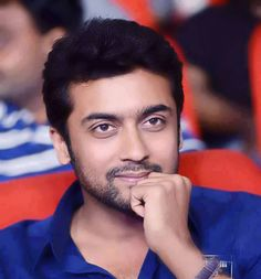 Surya - Tamil Actor