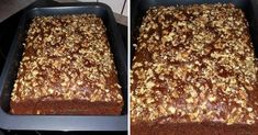 Banana Bread, Cake Recipes, Food And Drink, Sweets, Cookies, Crack Crackers, Easy Cake Recipes, Gummi Candy, Candy