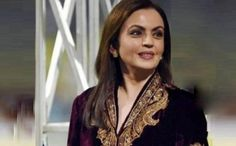 Billionaire Mukesh Ambani's wife Nita Ambani has been nominated for membership in the International Olympic Committee and will become the first Indian woman to be on the apex....