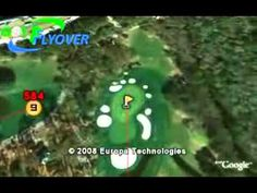 V-Empower was the technology partner in mapping more than 13000 golf courses