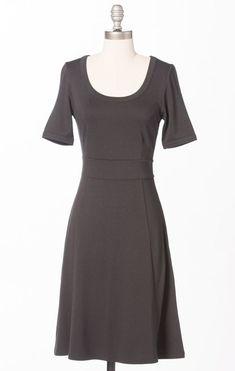 5-6-7-8 Dress