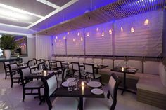 A New York City Greek Restaurant That Sets New Levels for Modern