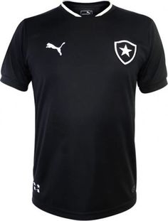 Botafogo 2015-16 PUMA Away Kits