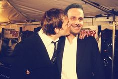 Love Andrew and Norman <3 <3