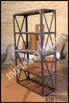 industrial vintage armario muebles muebles de pocaotros muebles del producto
