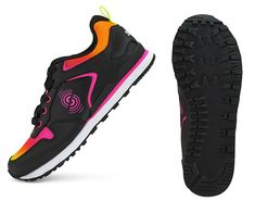 4118YZ - STRONG BY ZUMBA FITNESS JOGGER SZ 8