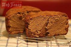 Гречневый хлеб / Соленая выпечка / Рецепты / Шеф-повар – простые и вкусные кулинарные рецепты, фото-рецепты, видео-рецепты
