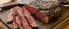 Amazing Launch Buttermilk and coriander steak