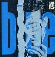 Elvis Costello - Almost Blue LP Record Album On Vinyl