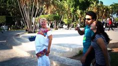 YUCATAN MEXICO PROMOTIONAL VIDEO WITH A LITTLE COMEDY