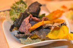 Latające talerze - blog o restauracjach: Cracco
