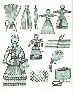 Image gallery – Page 424393964882136260 – Artofit Jute Crafts, New Crafts, Doll Crafts, Diy Doll, Diy And Crafts, Fabric Dolls, Paper Dolls, Art Dolls, Corn Husk Crafts