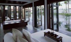 Luxury Hoi An Hotel in Vietnam | The Nam Hai Hoi An Beach Resort | GHM